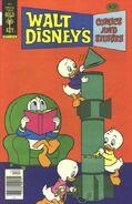Walt Disney's Comics and Stories Vol 1 471
