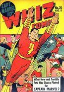 Whiz Comics Vol 1 20