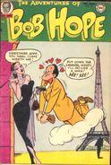 Adventures of Bob Hope Vol 1 19
