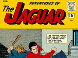 Adventures of the Jaguar Vol 1 13