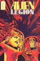 Alien Legion Vol 2 8
