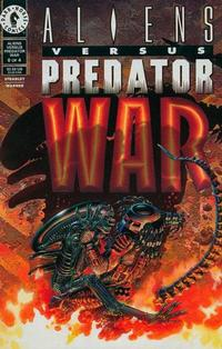 Aliens vs. Predator: War Vol 1
