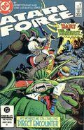 Atari Force Vol 2 2