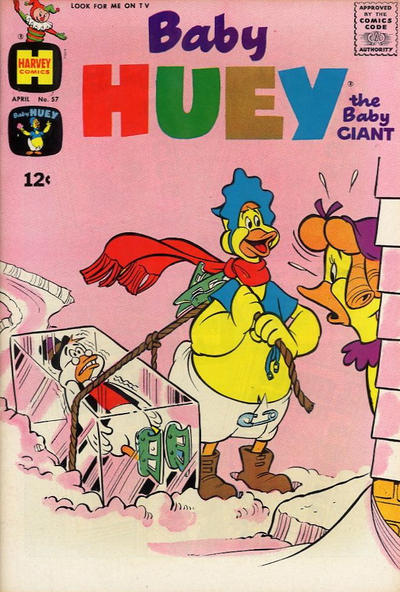 Baby Huey Vol 1 57
