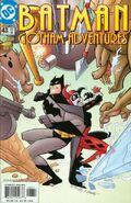 Batman Gotham Adventures Vol 1 43