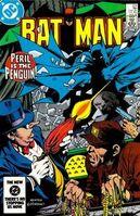 Batman Vol 1 374