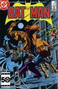Batman Vol 1 394
