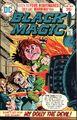 Black Magic (DC) Vol 1 8