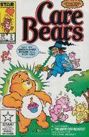 Care Bears Vol 1 2