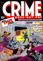 Crime Does Not Pay Vol 1 31