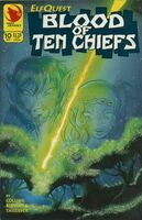 Elfquest Blood of Ten Chiefs Vol 1 10