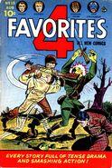 Four Favorites Vol 1 15