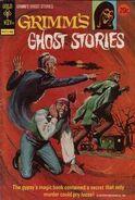 Grimm's Ghost Stories Vol 1 16
