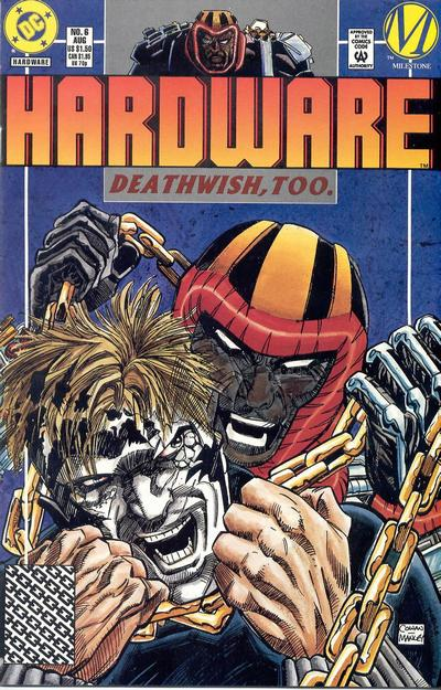 Hardware Vol 1 6