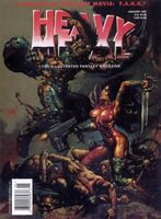 Heavy Metal Vol 20 6
