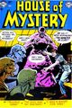 House of Mystery Vol 1 6