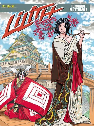 Lilith Vol 1 9