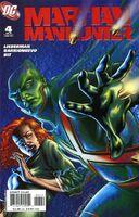 Martian Manhunter Vol 3 4