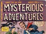 Mysterious Adventures Vol 1 3