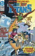New Titans Vol 1 80