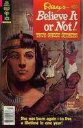Ripley's Believe It or Not Vol 1 86