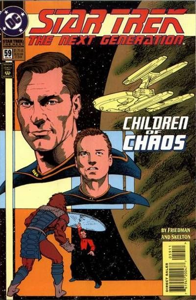 Star Trek: The Next Generation Vol 2 59