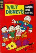 Walt Disney's Comics and Stories Vol 1 348