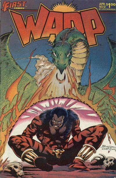 Warp Vol 1 12