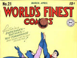 World's Finest Vol 1 21