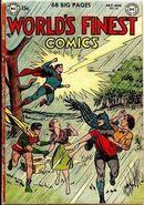 World's Finest Comics Vol 1 65