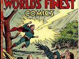 World's Finest Vol 1 65
