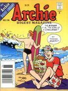 Archie Digest Magazine Vol 1 136