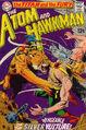 Atom and Hawkman Vol 1 39
