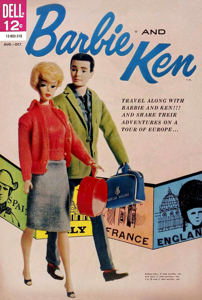 Barbie and Ken Vol 1 2
