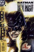 Batman Legends of the Dark Knight Vol 1 184