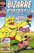 Bizarre Fantasy Vol 1 1