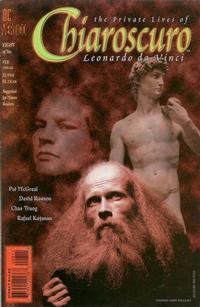 Chiaroscuro: The Private Lives of Leonardo da Vinci Vol 1 8
