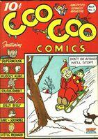 Coo Coo Comics Vol 1 5