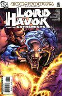 Countdown Presents Lord Havok and the Extremists Vol 1 5