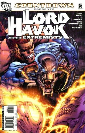 Countdown Presents Lord Havok and the Extremists Vol 1 5.jpg