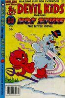 Devil Kids Starring Hot Stuff Vol 1 93