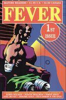 Fever Vol 1 1