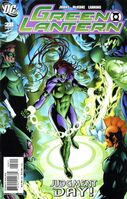 Green Lantern Vol 4 28
