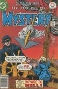 House of Mystery Vol 1 250
