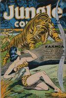 Jungle Comics Vol 1 64