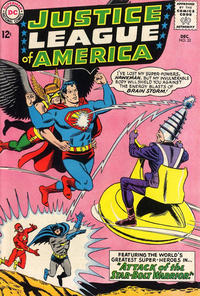 Justice League of America Vol 1 32
