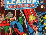 Justice League of America Vol 1 74