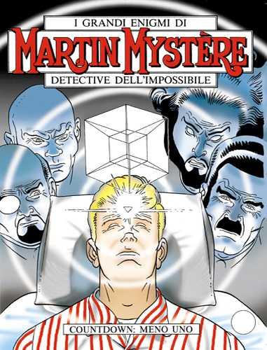 Martin Mystère Vol 1 212
