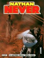 Nathan Never Vol 1 131
