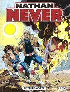 Nathan Never Vol 1 35